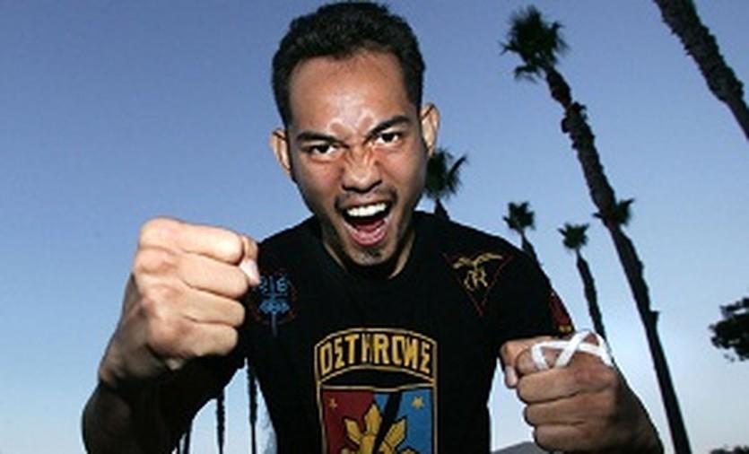 Нонито Донэйр, fightnews.com