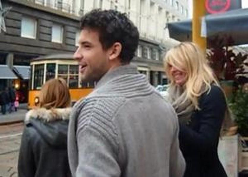 Димитров и Шарапова, tennisworldusa.org