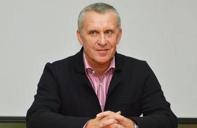 Леонид Кучук, фото ФК Кубань