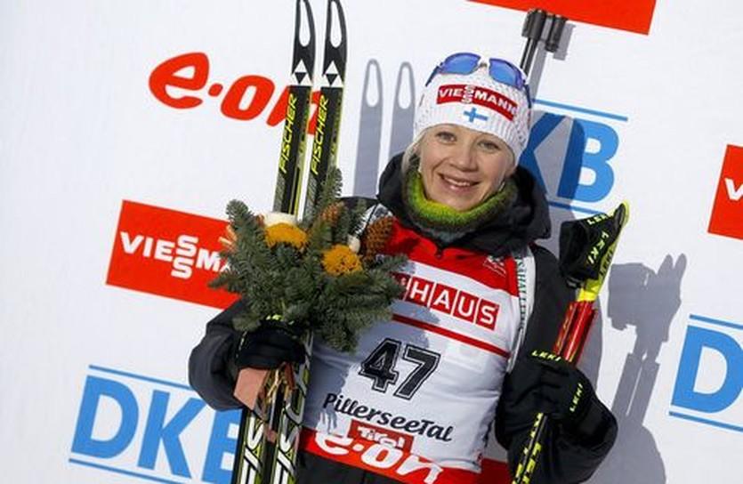 Кайса Макарайнен, Getty Images