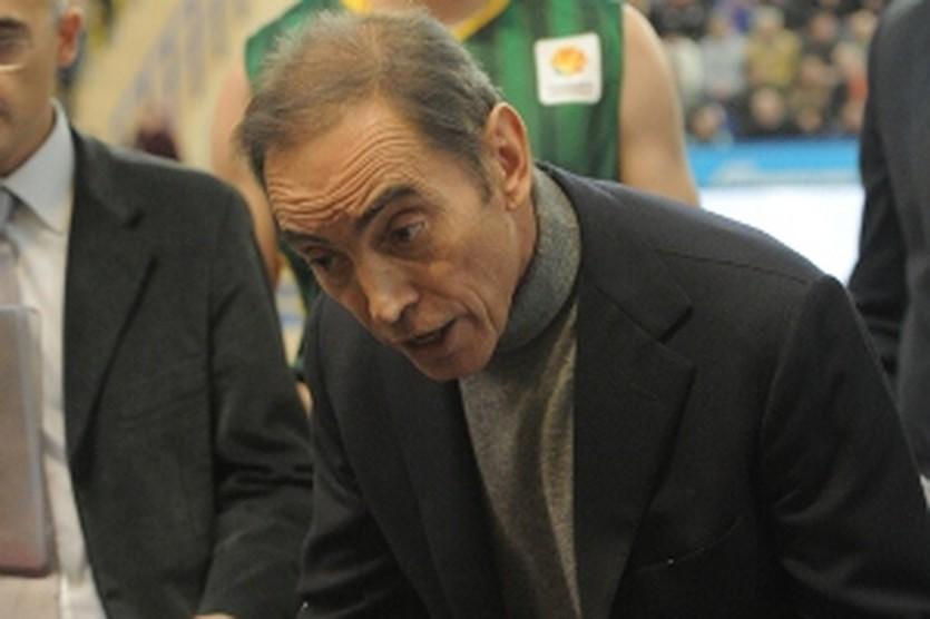 Ренато Паскуали, фото БК Азовмаш