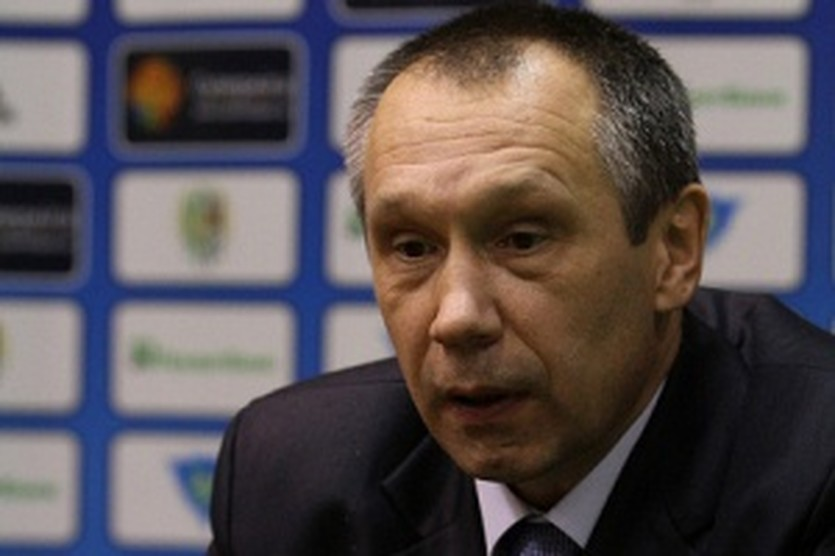 Сергей Завалин, фото БК Политехника-Галичина