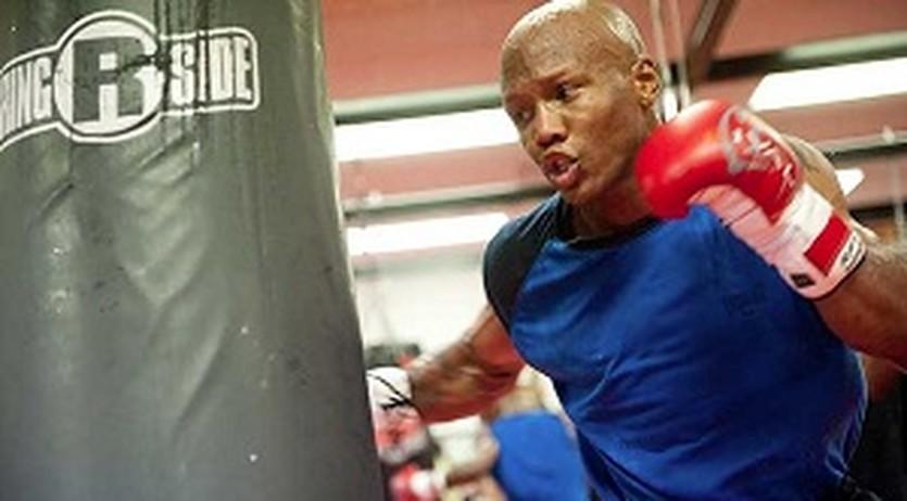 Заб Джуда, fightnews.com