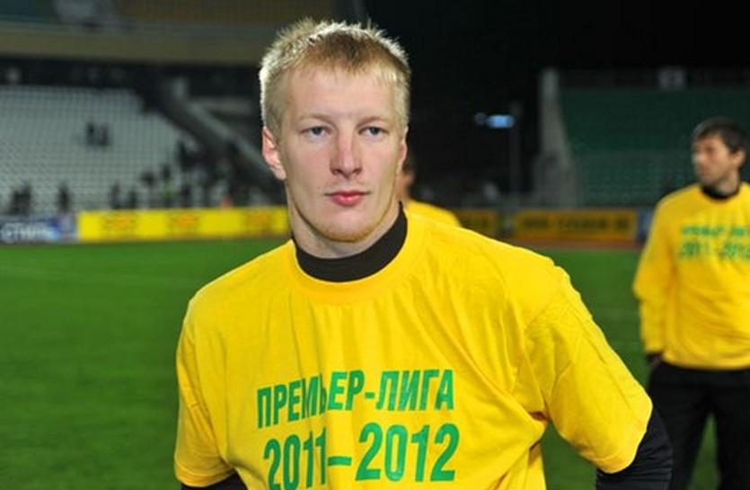 Александр Будаков, фото fckuban.ru
