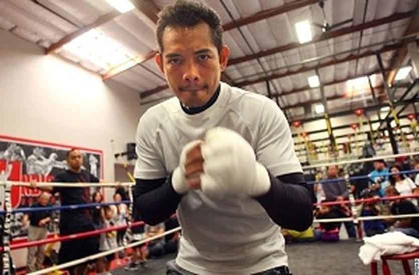 Нонито Донэйр, boxingscene.com