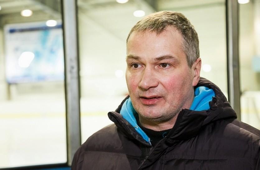 Евгений Алипов, dinamo-kh.com