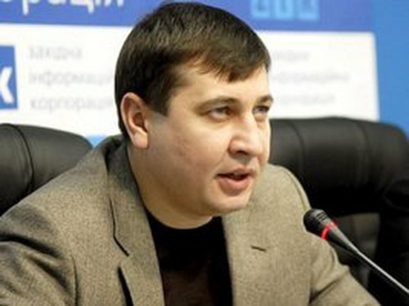 Игорь Дедышин, фото ФК Карпаты