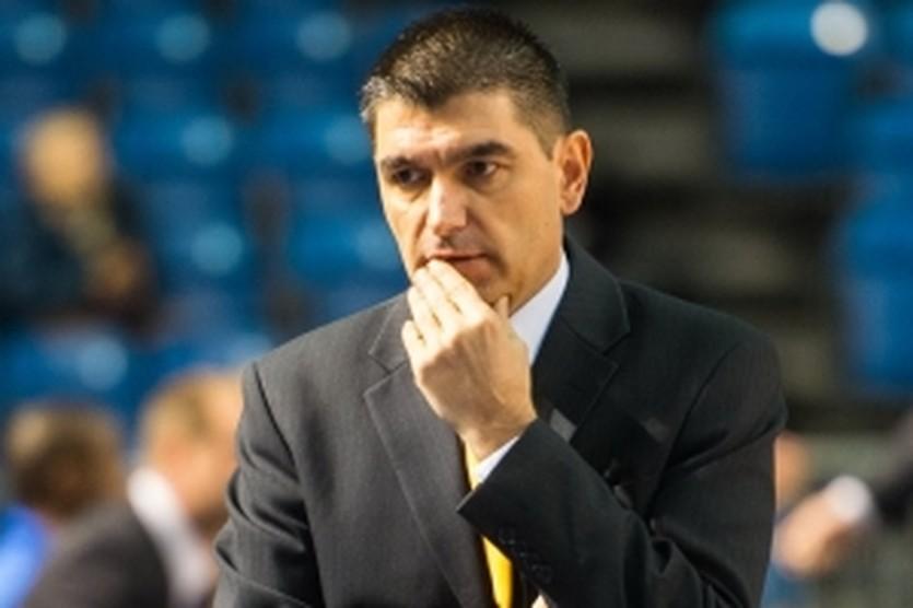 Хосеп Беррокаль, фото БК Калев