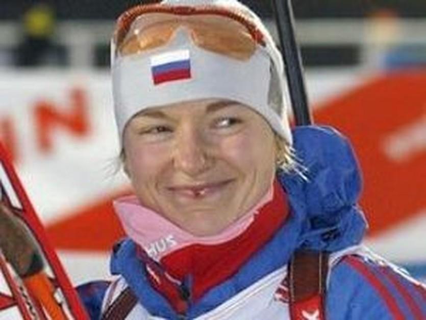 Екатерина Юрьева, sportcom.ru