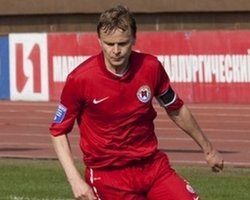 Адриан Пуканыч, фото ФК Ильичевец