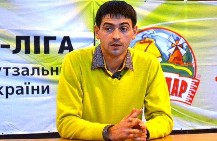 Иван Стасюк, Спортлидер