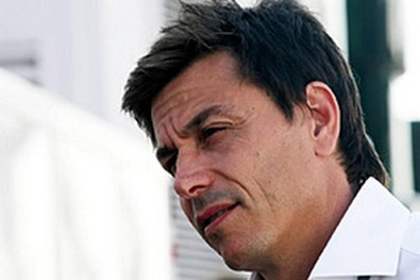 Тото Вольфф, autosport.com