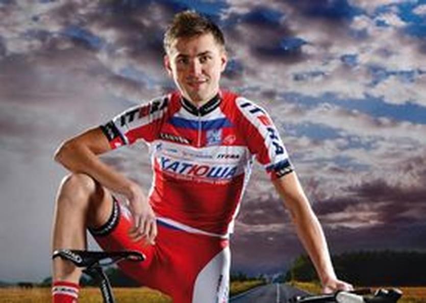 Петр Игнатенко, katushateam.com