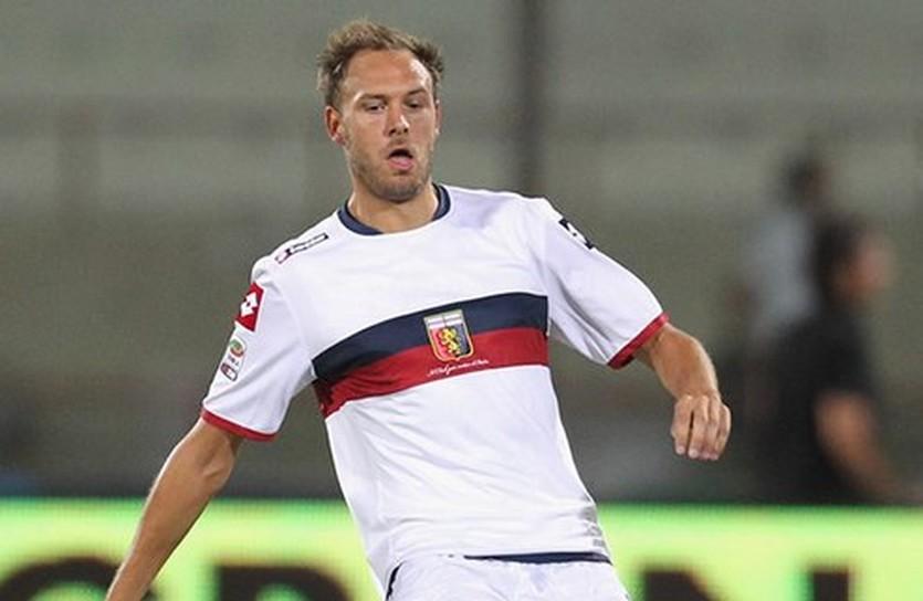 Андреас Гранквист, фото goal.com