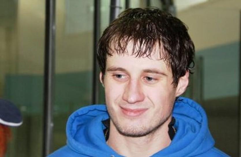 Александр Караульщук, hc-berkut.com.ua