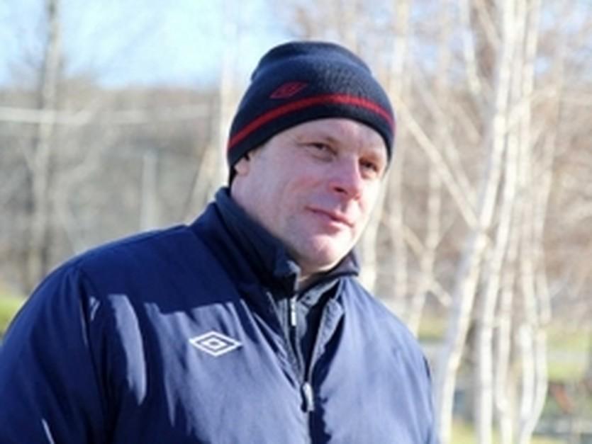 Олег Лужный, фото gazeta.crimea.ua