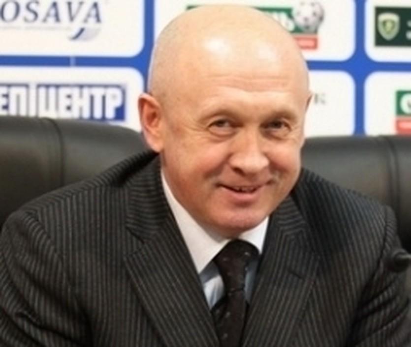 Николай Павлов, фото ФК Ильичевец