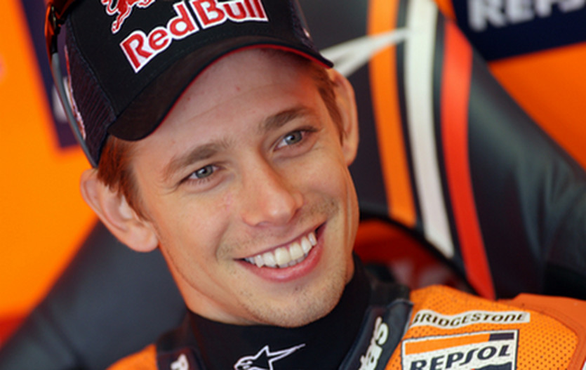 Кейси Стоунер, formula1blog.com