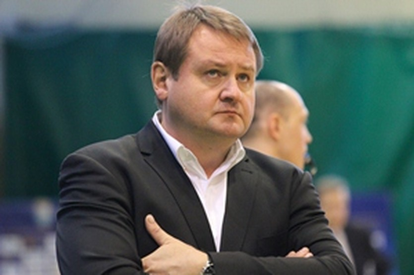Евгений Мурзин, фото Ирины Сомовой