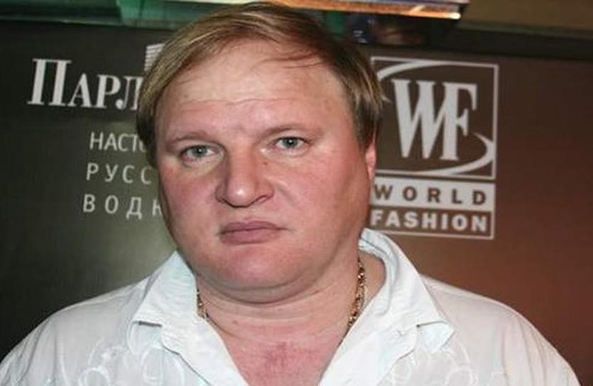 Владимир Хрюнов, pro-box.ru