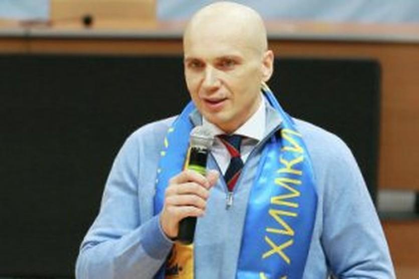 Губернатор Андрей Воробьев, фото РИА-Новости