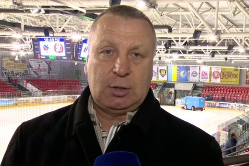 Александр Куликов, ТК Хоккей