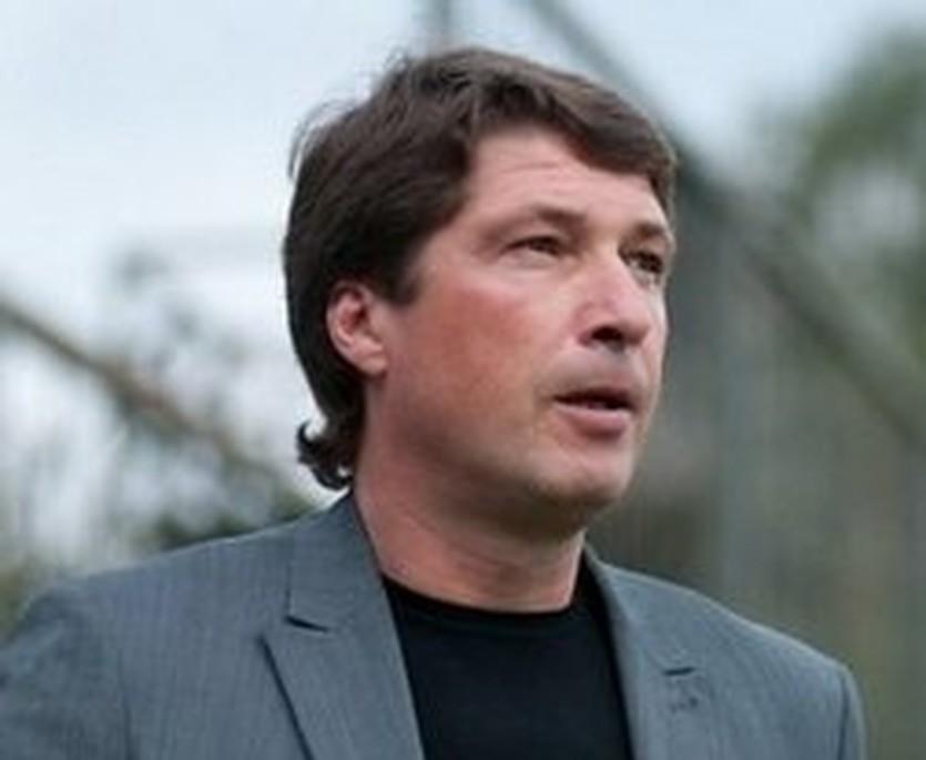 Юрий Бакалов, фото football.ua
