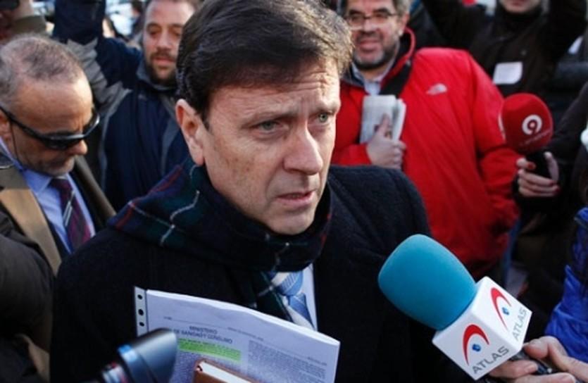 Эуфемиано Фуэнтес, cp24.com