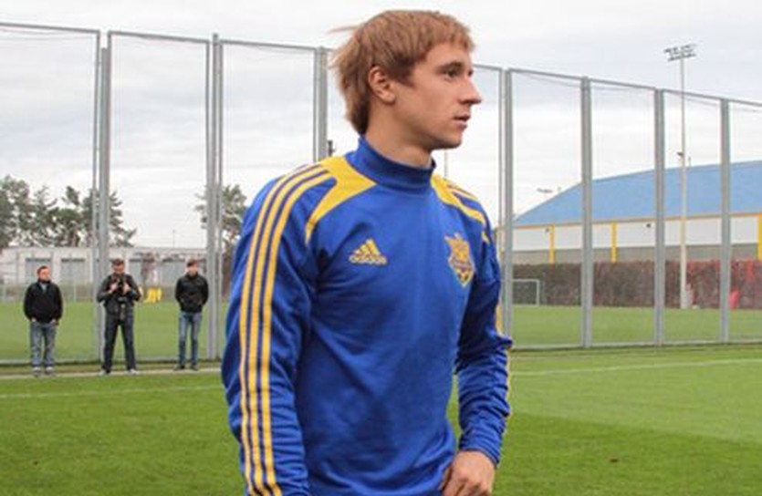 Богдан Бутко, segodnya.ua