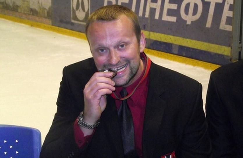 Александр Руммо, hcneman.by