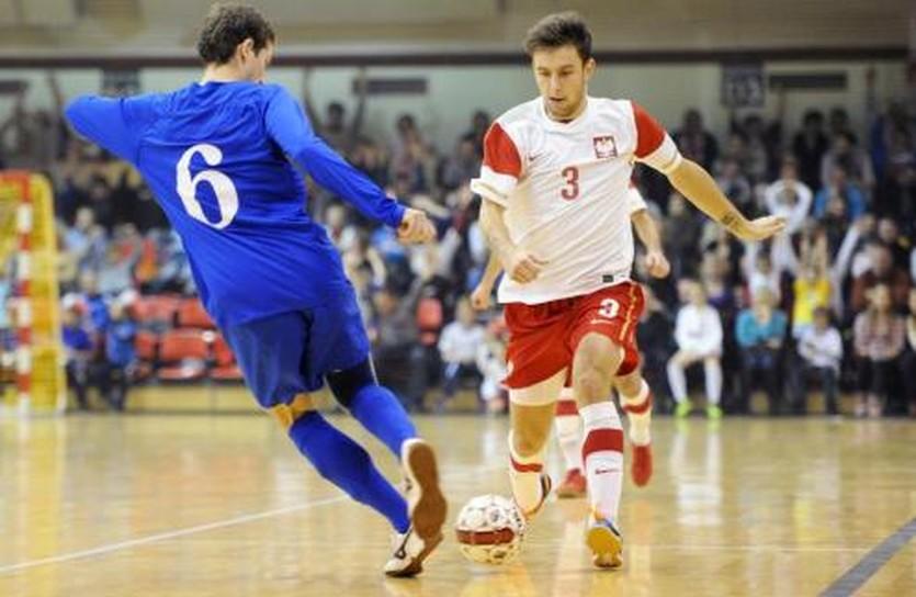 Доминик Солецки в игре за сборную, fb.com