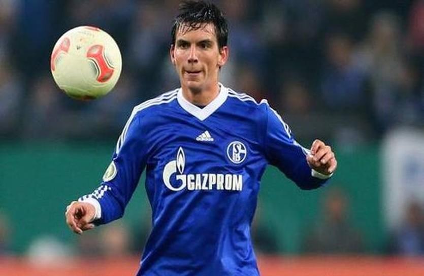 Кристоф Моритц, goal.com