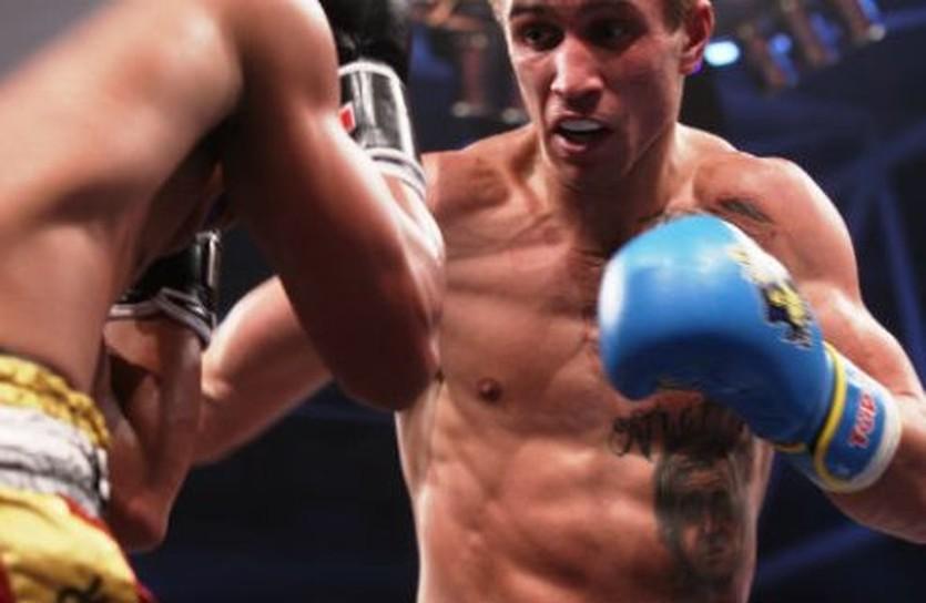 "Василий Ломаченко ""разобрал"" очередного оппонента, worldseriesboxing.com"