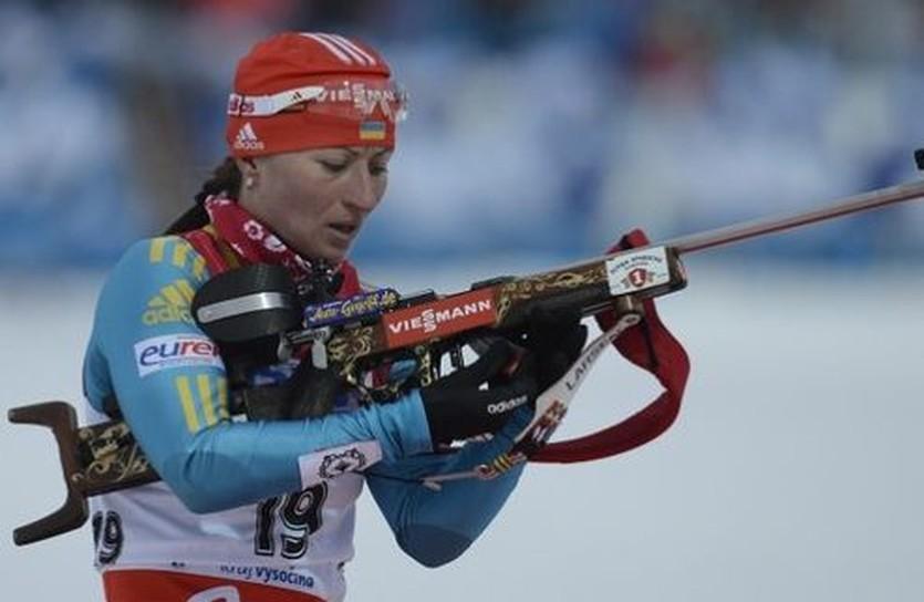 Елена Пидгрушная, фото Getty Images