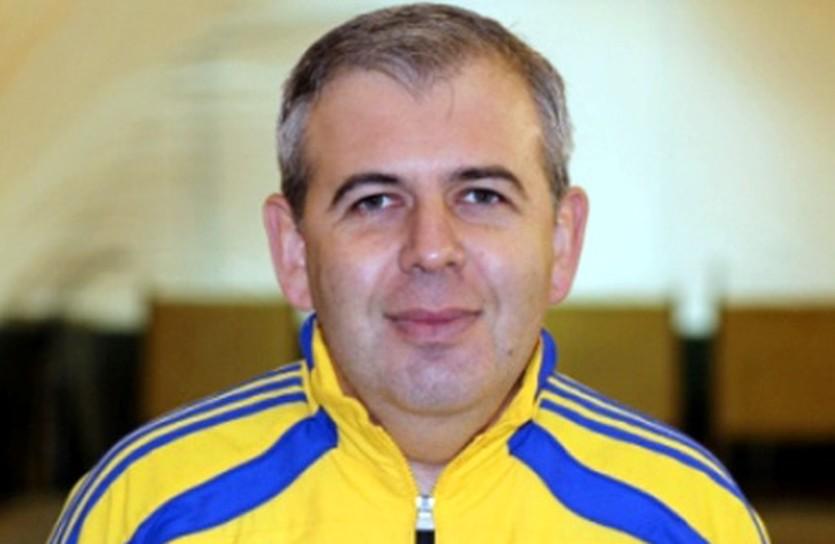 Евгений Рывкин, ФФУ