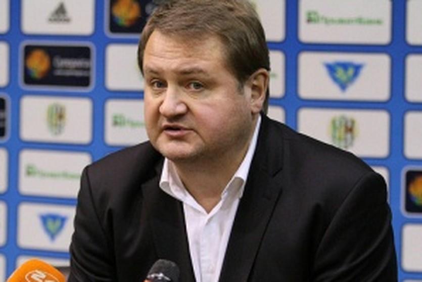Евгений Мурзин, фото БК Политехника-Галичина