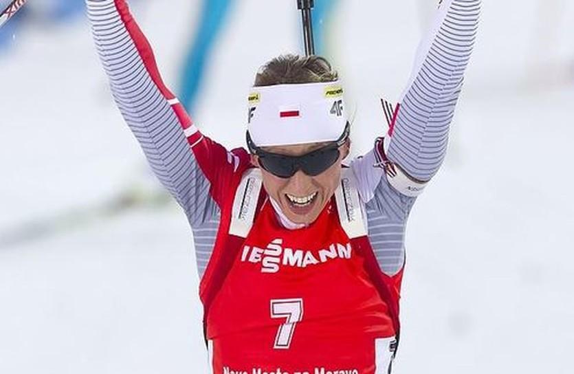Кристина Палка, biathlonworld.com