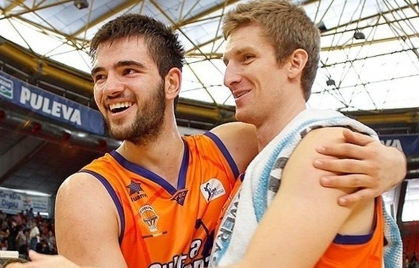 Дубльевич и Доэллман стали главными творцами победы Валенсии, eurocupbasketball.com