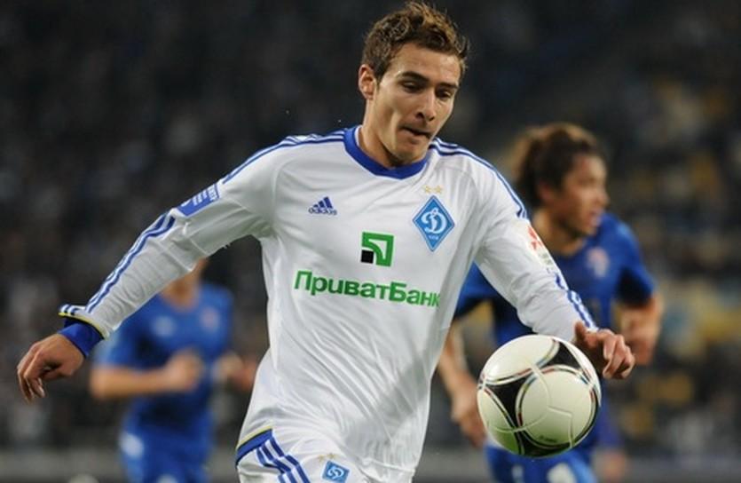Марко Рубен, фото И.Хохлова, football.ua