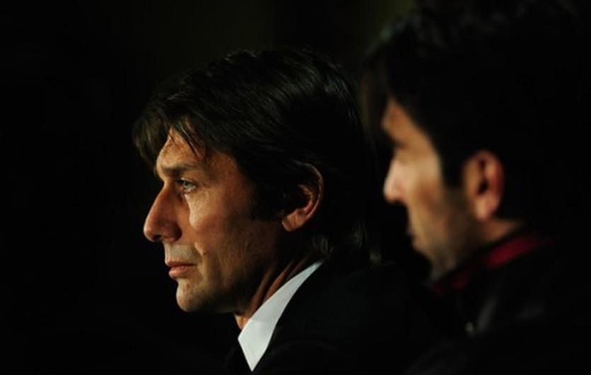Антонио Конте, Getty Images