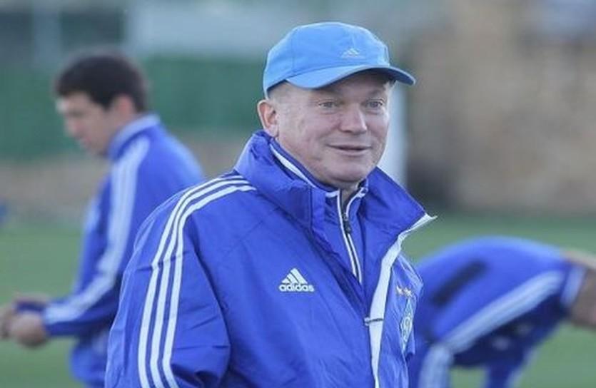 Олег Блохин, sport-express.ua