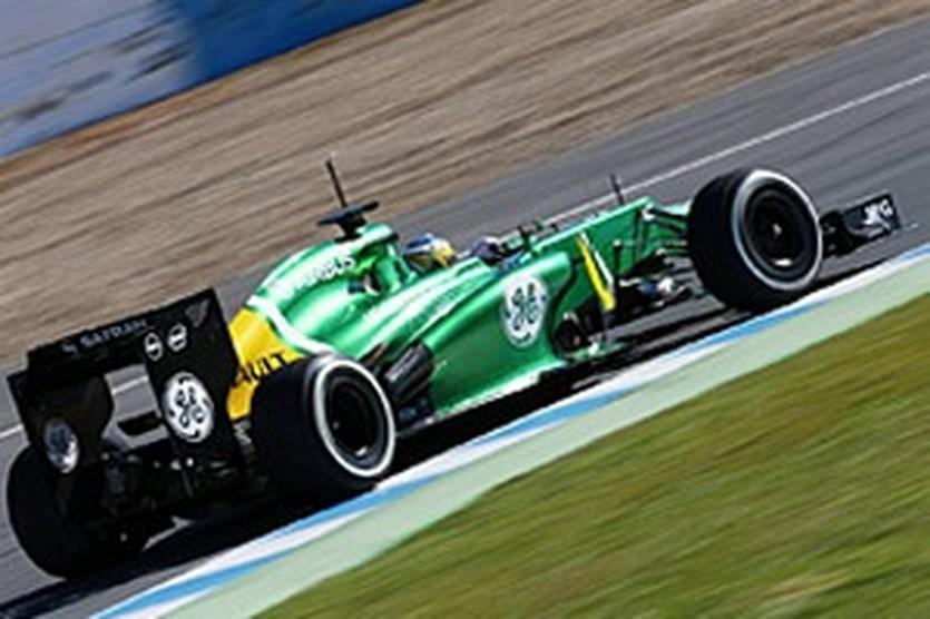 Катерхэм, autosport.com