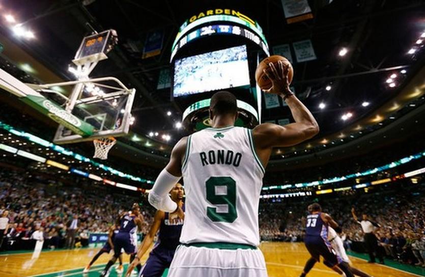 Рэйджон Рондо, Getty Images