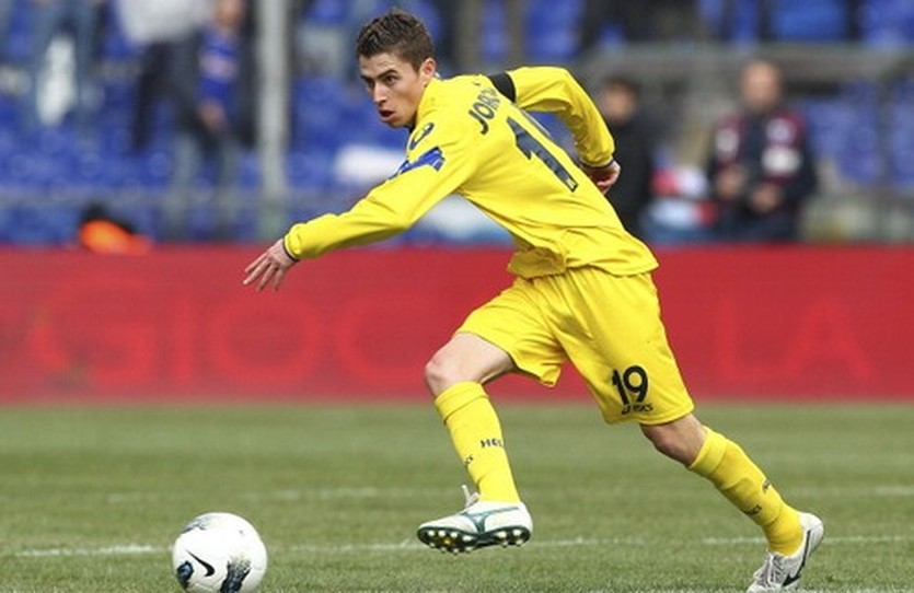Жоржиньо, фото calciomercatonews.com