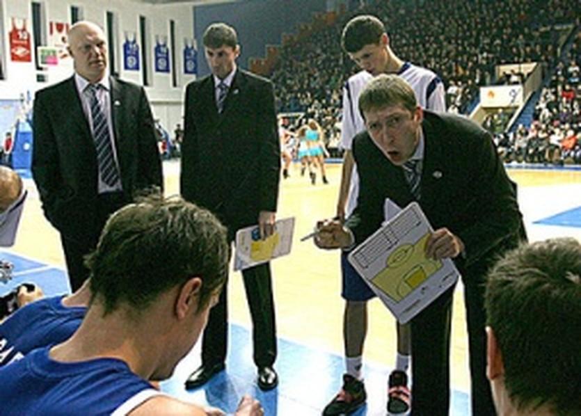 Олег Юшкин, фото Николаевские новости