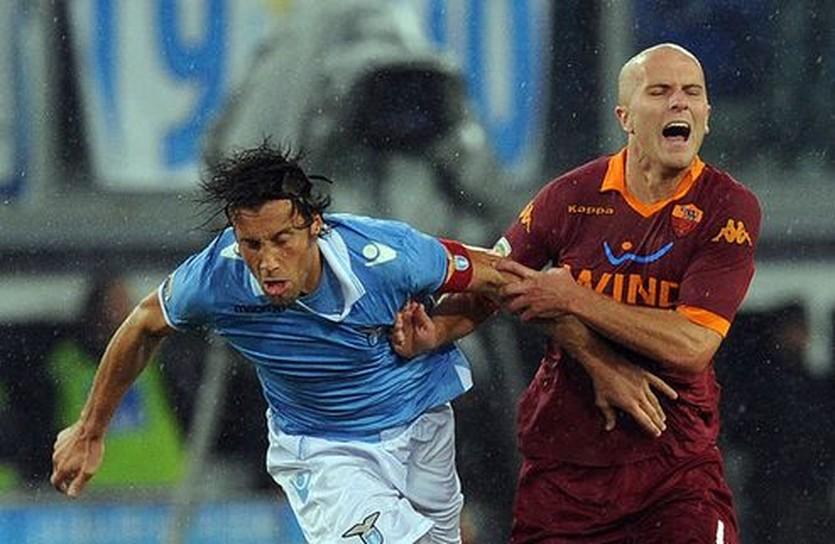Стефано Маури (слева), Getty Images