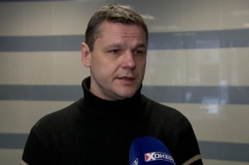 Александр Годынюк, bighockey.ua