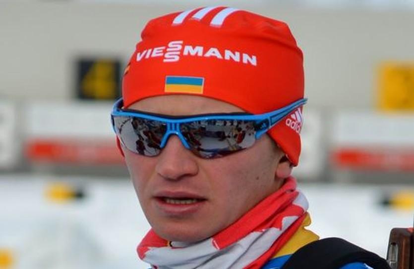 Сергей Семенов, biatlon.com.ua