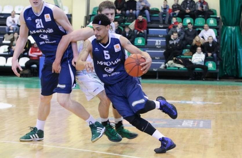 Энтони Шэвис, фото iSport.ua