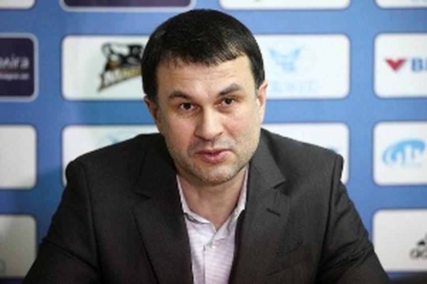 Аудрюс Пракурайтис, фото БК Черкасские Мавпы